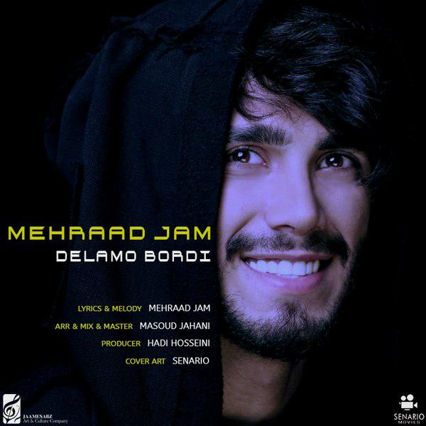 Mehraad Jam – Delamo Bordi