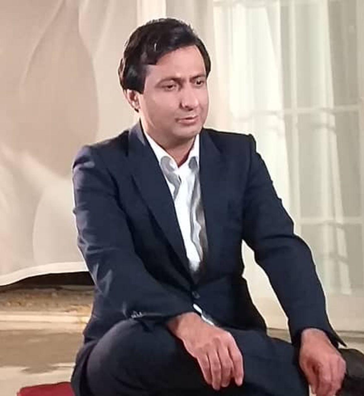Mohammadreza Sam – Mara Tanha Nazar