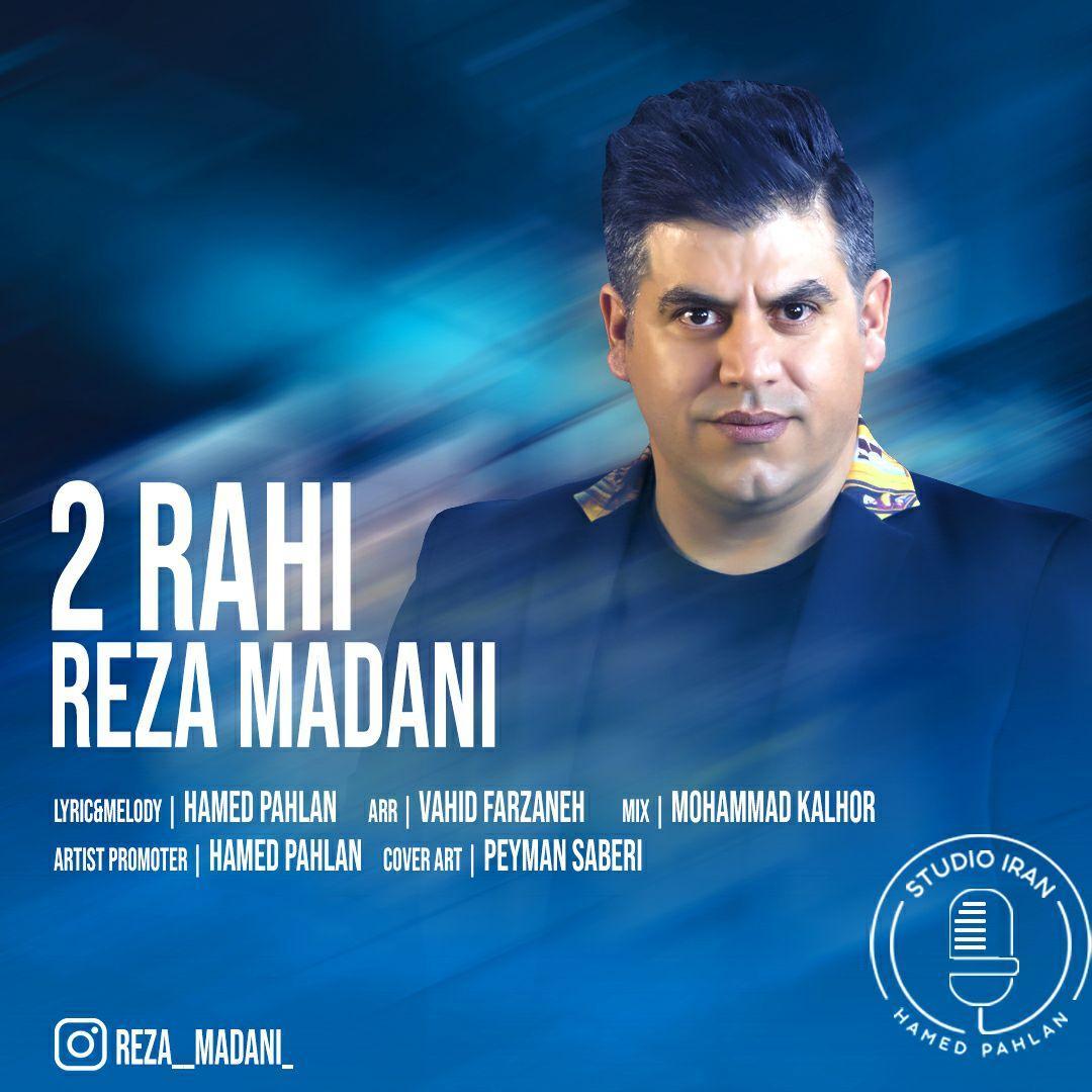 Reza Madani – Dorahi