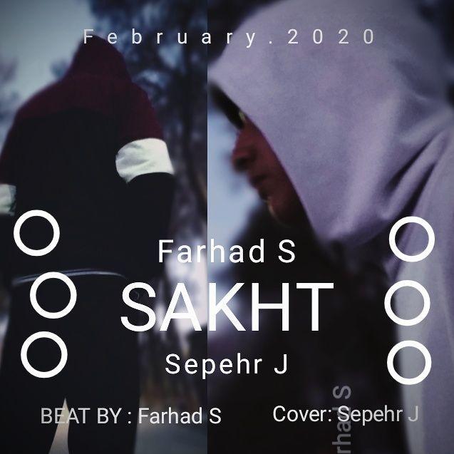 Farhad S & Sepehr J – Sakht