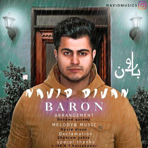 Navid Divan – Baron