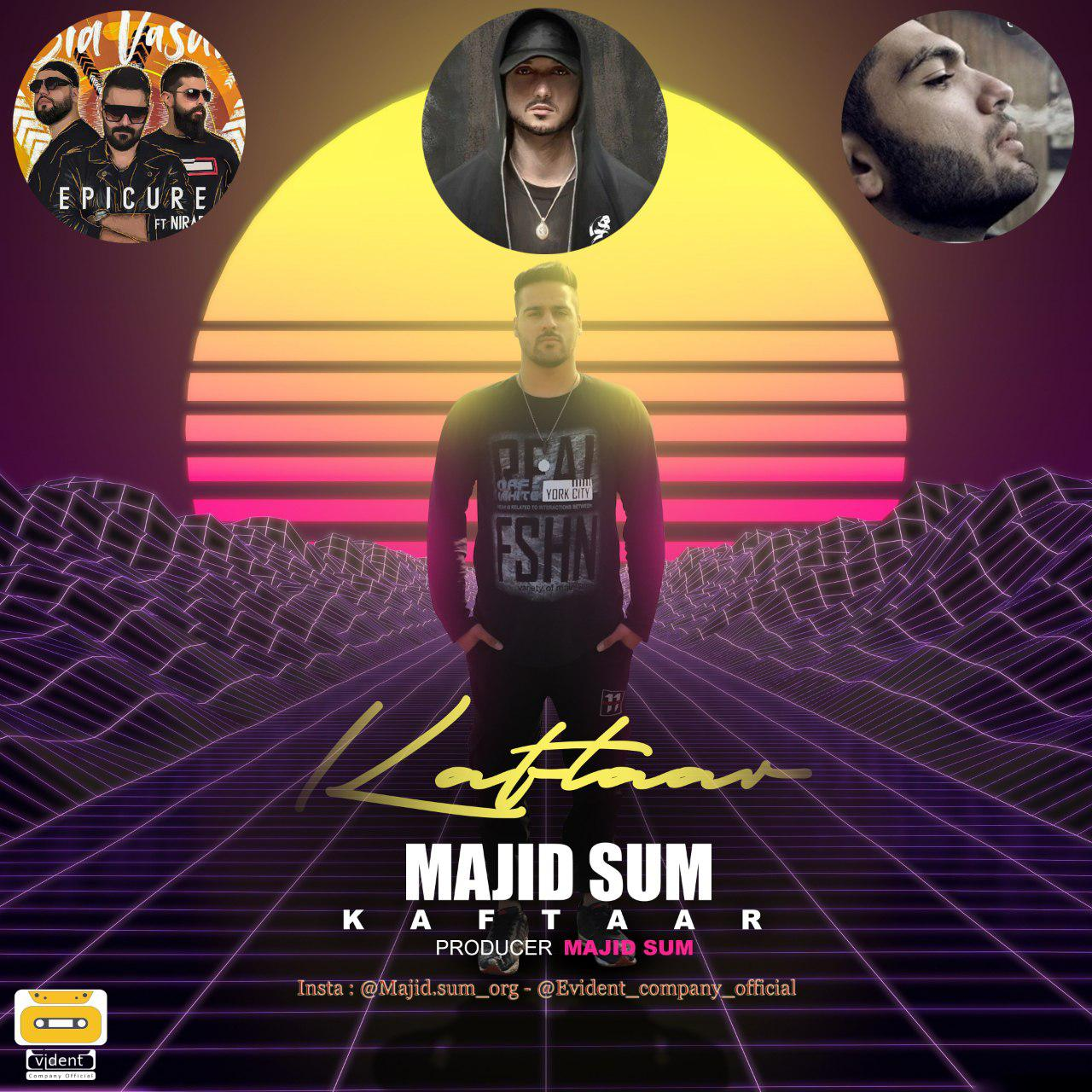 Majid Sum – Kaftaar