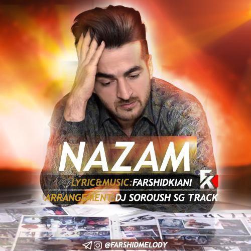 Farshid Kiani – Nazam