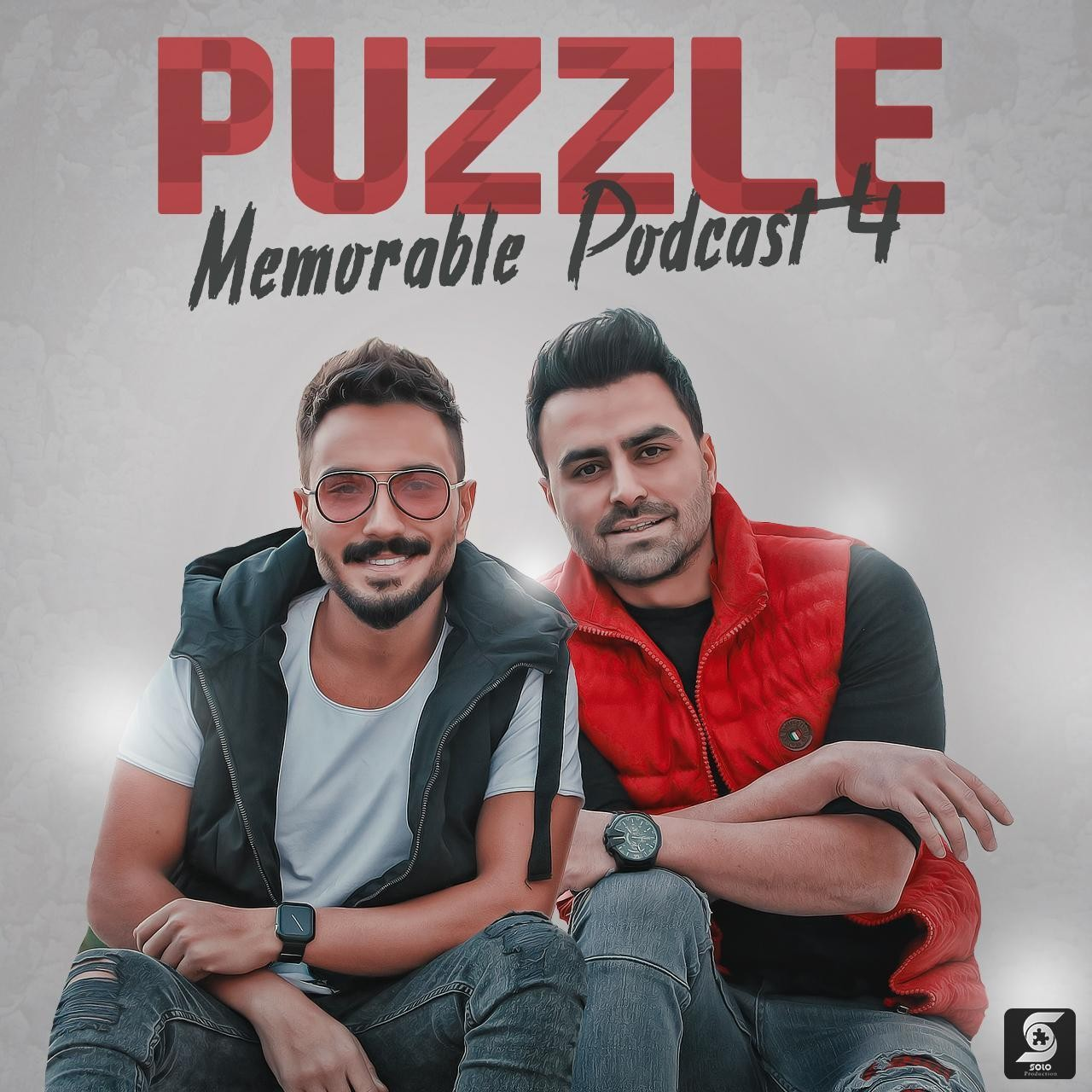 Puzzle Band - Memorable Podcast 4 - دانلود آهنگ پازل بند به نام خاطره انگیز 4