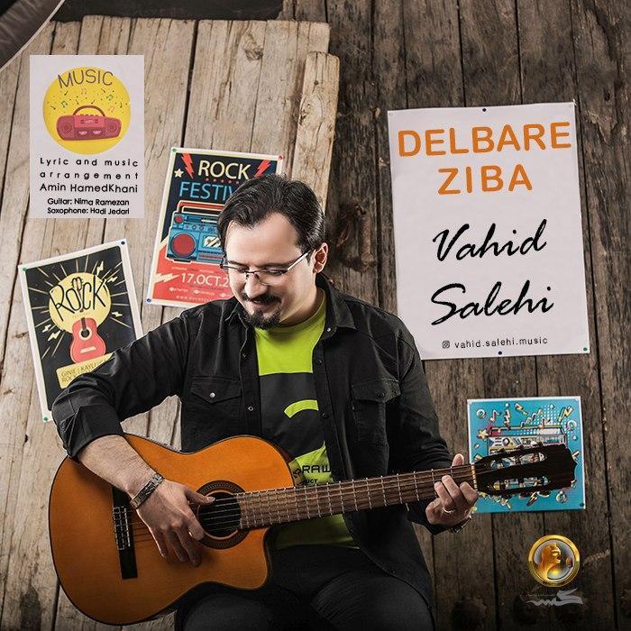 Vahid Salehi – Delbare Ziba