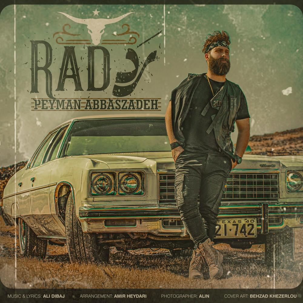 Peyman Abbaszadeh – Rad