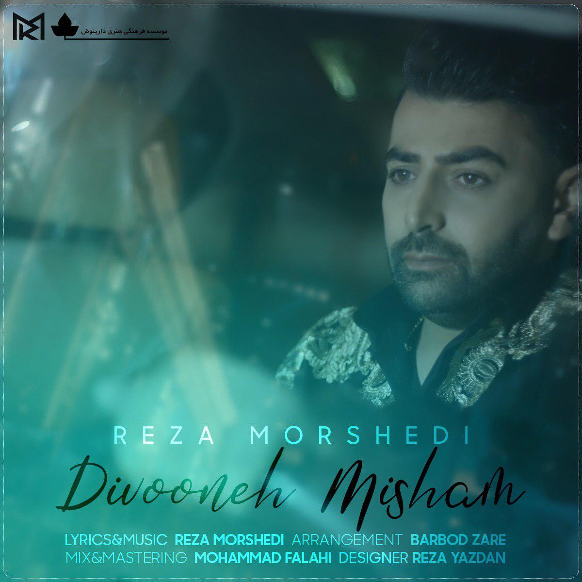 Reza Morshedi – Divooneh Misham