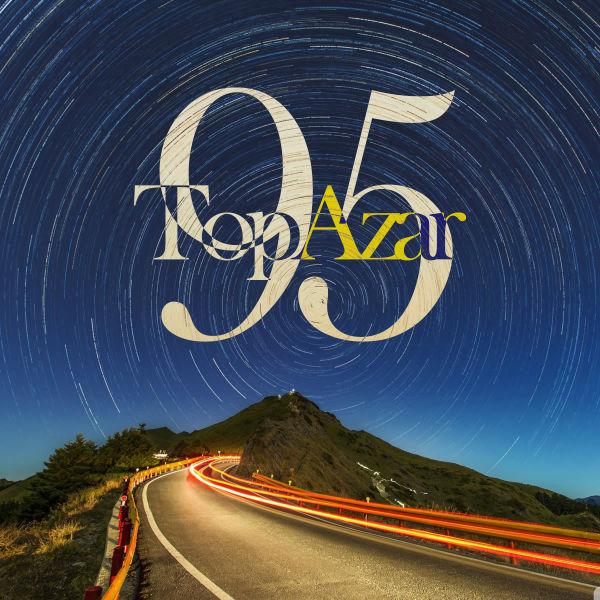 Top Music – Azar 1395