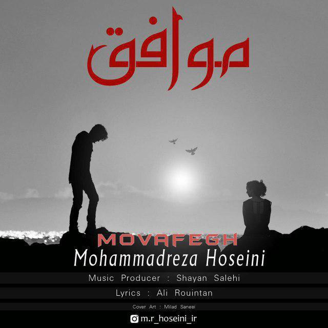Mohammadreza Hoseini – Movafegh