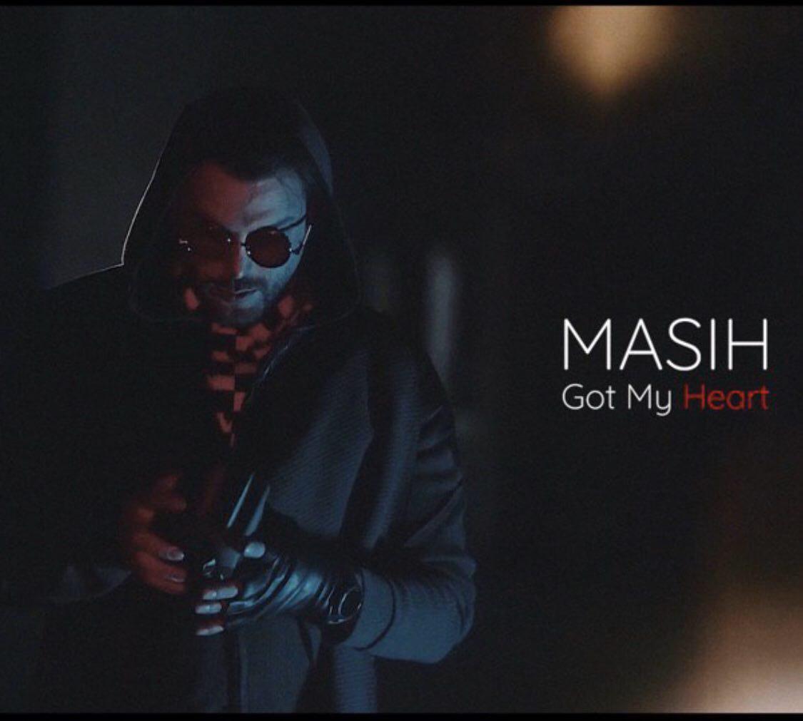 Masih – Got My Heart