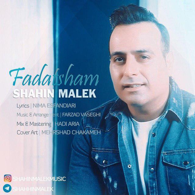 Shahin Malek – Fadat Sham