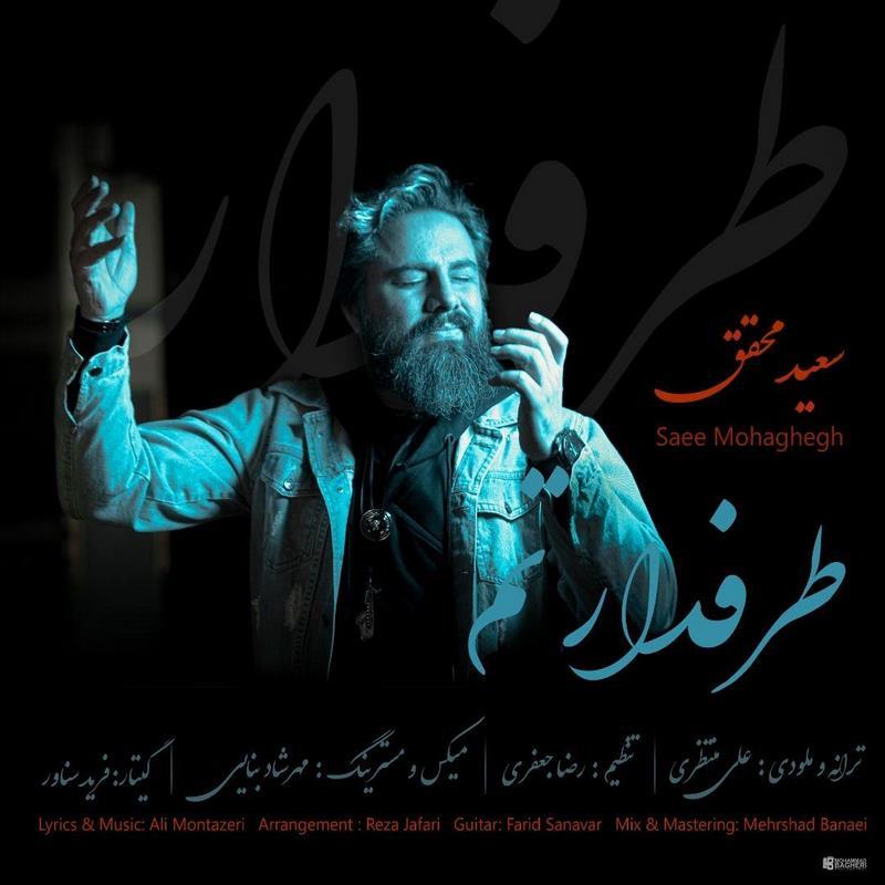 Saeed Mohaghegh – Tarafdaretam