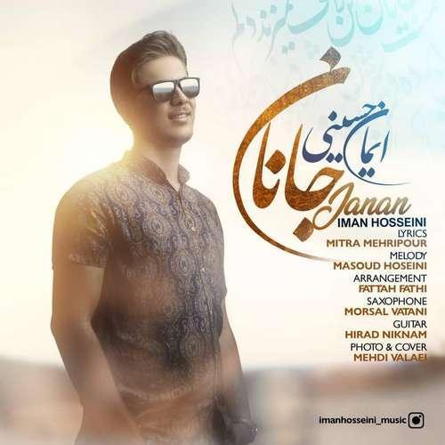Iman Hosseini – Janan