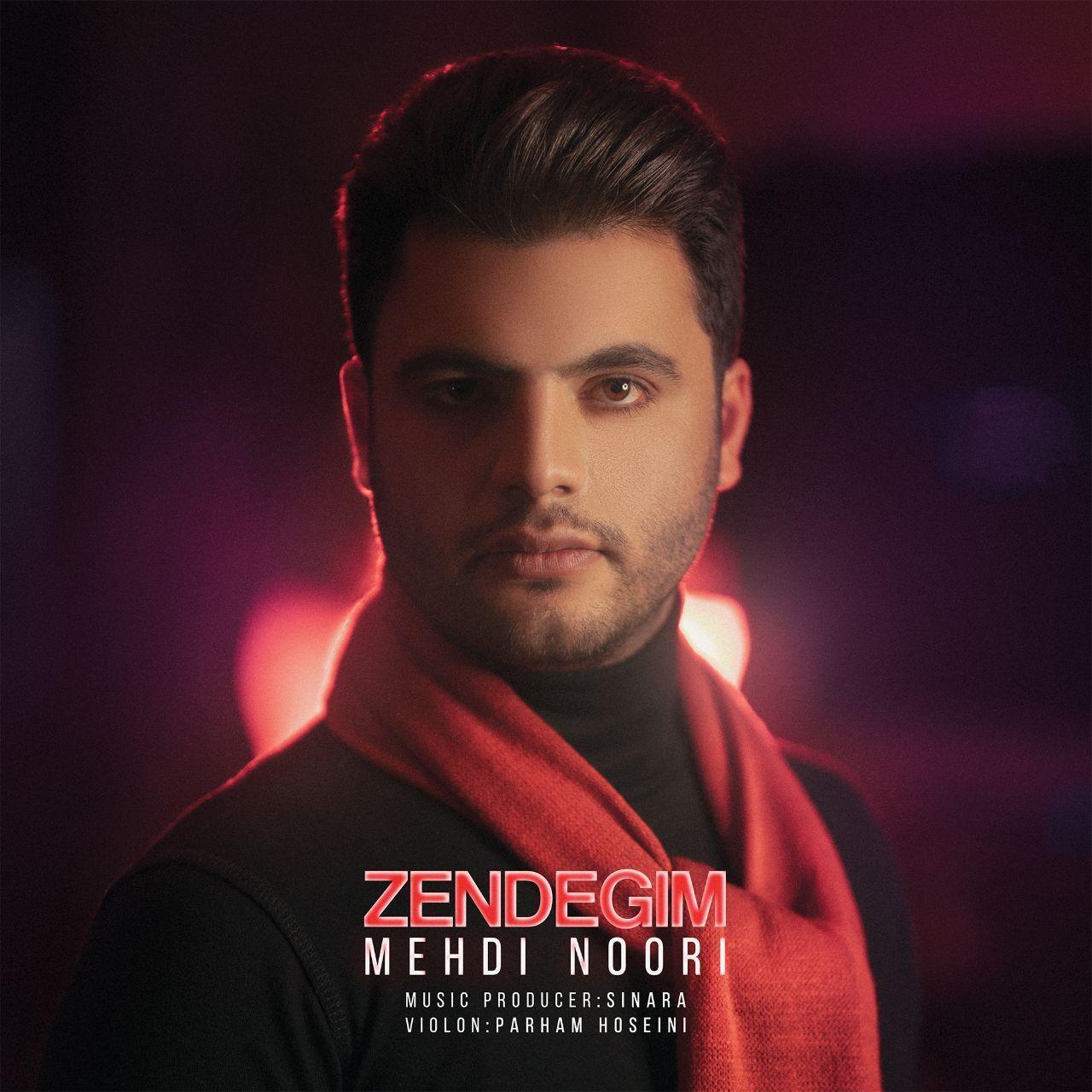Mehdi Noori – Zendegim