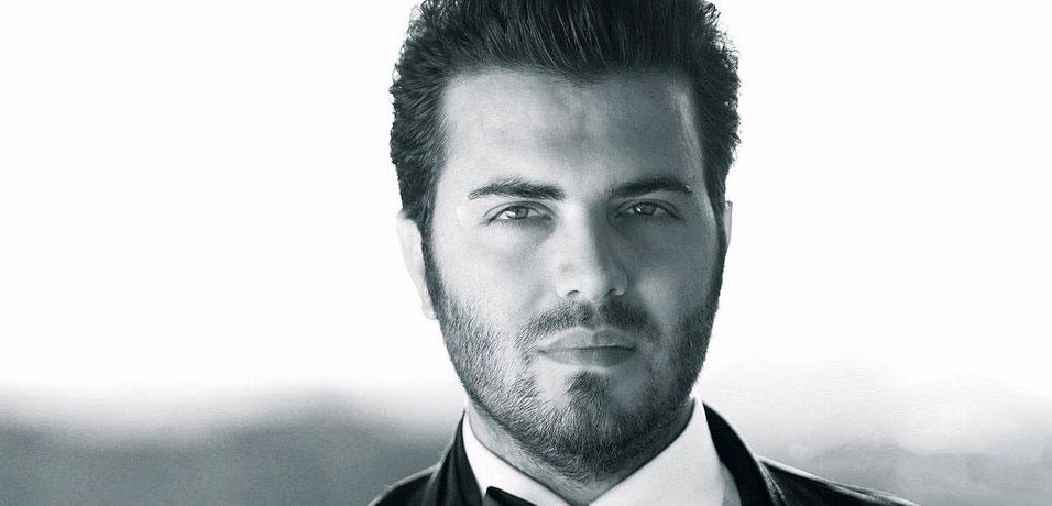 Mostafa Yeganeh